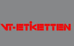 VT-ETIKETTEN